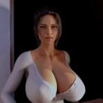 Mother's Warmth – 3D – Sin Censura – Mega – Mefiafire