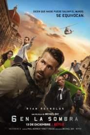 Escuadrón 6 – Latino HD 1080p – Online – Mega – Mediafire