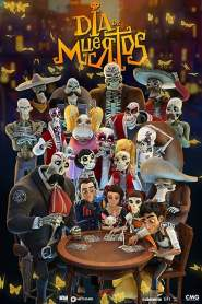 Día de muertos – Latino Online HD 1080p – Mega – Mediafire