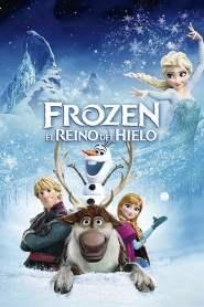 Frozen 1 – Latino HD 1080p – Online – Mega – Mediafire