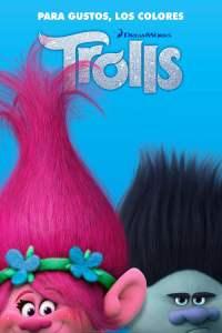 Trolls 1 – Latino HD 1080p – Online – Mega – Mediafire