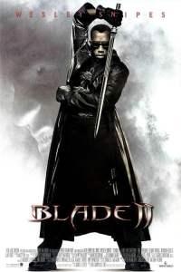 Blade 2 – Latino HD 1080p – Mega – Mediafire