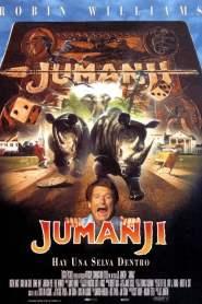 Jumanji 1995 – Latino HD 1080p – Online – Mega – Mediafire