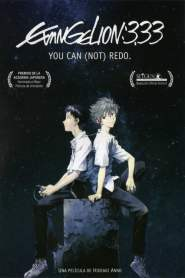 Evangelion: 3.0 You Can (Not) Redo – HD Latino 1080p – Online – Mega – Mediafire