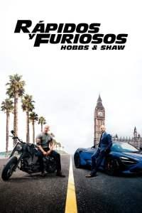 Rápidos y furiosos: Hobbs y Shaw – Latino HD 1080p – Online – Mega – Mediafire