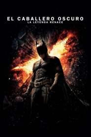 Batman El caballero de la noche asciende – Latino HD 1080p – Online – Mega – Mediafire