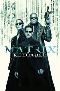 Matrix 2 – Latino HD 1080p – Online – Mega – Mediafire