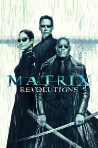 Matrix 3 – Latino HD 1080p – Online – Mega – Mediafire