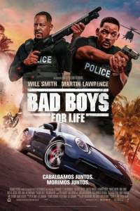 Bad Boys 3 – Bad Boys para siempre – Latino HD 1080p – Online – Mega – Mediafire