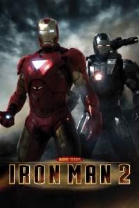 Iron Man 2 – Latino HD 1080p – Online – Mega – Mediafire