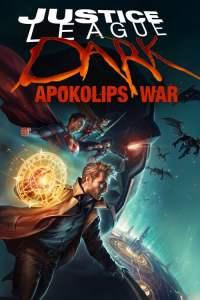 La Liga de la Justicia Oscura Guerra Apokolips – Latino HD 1080p – Online – Mega – Mediafire