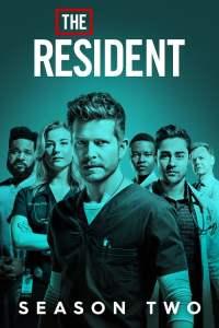 The Resident: Temporada 2- Latino HD – Online – Mega – Mediafire