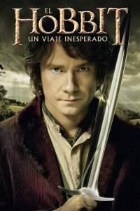 El Hobbit: Un viaje inesperado – Latino HD 1080p – Online – Mega – Mediafire