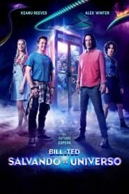 Bill & Ted: Salvando el universo – Latino – HD 1080p – Online – Mega – Mediafire
