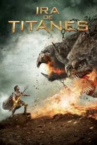 Furia de Titanes 2 – Latino HD 1080p – Online – Mega – Mediafire