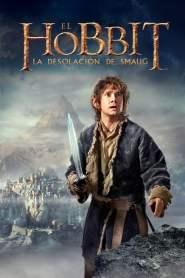 El Hobbit: La desolación de Smaug – Latino HD 1080p – Online – Mega – Mediafire
