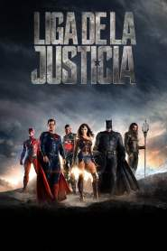 Liga de la Justicia – Latino HD 1080p – Online – Mega – Mediafire