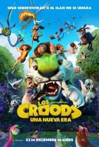 Los Croods 2: Una Nueva Era – Latino HD 1080p – Online