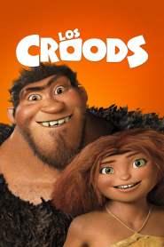 Los Croods – Latino HD 1080p – Online