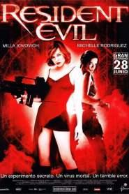 Resident Evil: El huésped maldito – HD Latino 1080p – Online