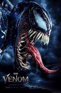 Venom – HD Latino 1080p – Online