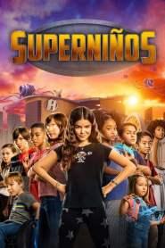 Superheroicos – Latino HD 1080p – Online