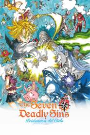 Nanatsu no Taizai Prisioneros del Cielo – Latino HD 1080p – Online