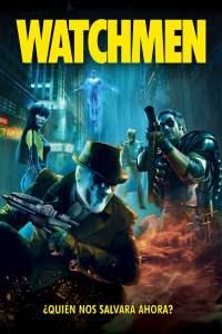 Watchmen Los vigilantes – Latino HD 1080p – Online