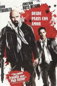 Desde París con amor – Latino HD 1080p – Online