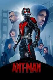 Ant-Man – El Hombre Hormiga – Latino HD 1080p – Online