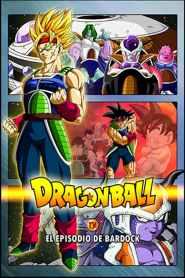 Dragon Ball Z: Bardock El legendario Super Saiyajin – Latino HD 1080p – Online