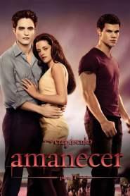 Crepúsculo: Amanecer – Parte 1 – Latino HD 1080p – Online