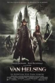 Van Helsing – Latino HD 1080p – Online