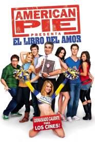 American Pie 7: El libro del amor – Latino HD 1080p – Online