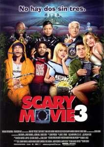 Scary Movie 3 – Latino HD 1080p – Online