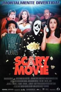 Scary Movie – Latino HD 1080p – Online