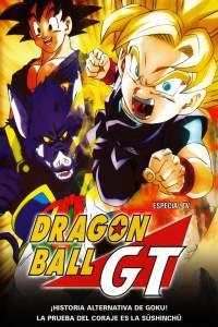 Dragon Ball GT: 100 Años Después – Latino HD 1080p – Online