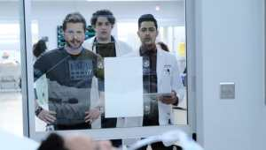 The Resident: 3×19 – Latino HD – Online