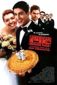 American Pie 3: La boda – Latino HD 1080p – Online