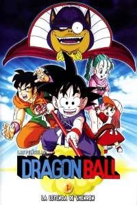 Dragon Ball: La leyenda de Shen Long – Latino HD 1080p – Online