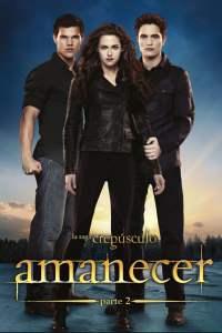 Crepúsculo: Amanecer – Parte 2 – Latino HD 1080p – Online