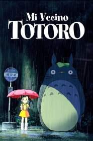 Mi vecino Totoro – Latino HD 1080p – Online