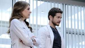 The Resident: 3×18 – Latino HD – Online