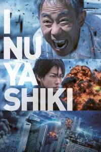 Inuyashiki live action – Castellano HD 1080p – Online