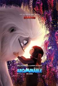 Un amigo abominable – Latino HD 1080p – Online