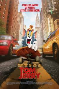 Tom y Jerry – Latino HD 1080p – Online