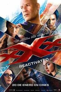 xXx 3: Reactivado – Latino HD 1080p – Online