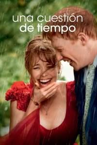 Una cuestión de tiempo – Latino HD 1080p – Online