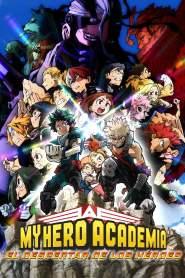 My Hero Academia Heroes Rising – Latino HD 1080p – Online