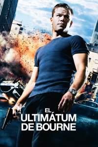 Bourne El ultimátum – Latino HD 1080p – Online